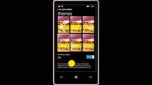 live themes for lumia 535 review of livelock screen on nokia lumia 520 525 620 625 720 820