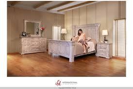 Bob Timberlake King Size Sleigh Bed Beds
