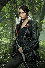 Katniss Everdeen Costume 25 Halloween Costume Ideas For Geek Girls Modd3d