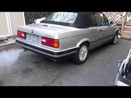 bmw e30 325i convertible for sale 1992 bmw convertible 325i e30 for sale
