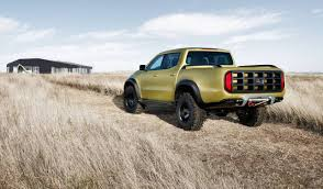 mercedes pickup 2017 the mercedes benz x class pickup going to the us