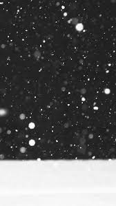 black and white christmas wallpaper iphone bgs black white snow fall bokeh iphone 5 wallpaper