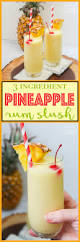 pineapple martini recipe pineapple rum slush recipe pineapple rum rum and nice