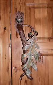 themed door knobs 77 best doorbells knockers images on lever door
