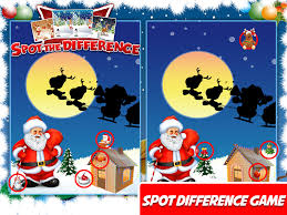 christmas games puzzle for kid android apps on google play