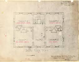 center colonial floor plan georgian colonial floor plan thesis i visual survey