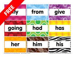 grade sight word flash cards printable flashcards grade sight words fly to his primarygames