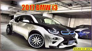 new bmw i3 2017 reviews interior and exterior youtube