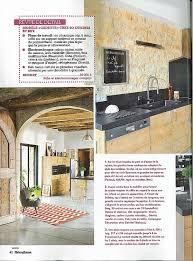 cuisines brico d駱ot ot pour cuisine 100 images cuisine magazine n 51 nov déc 2013
