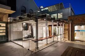 Design Home Extension App 28 Hudson Street Extension Leon Saven Design