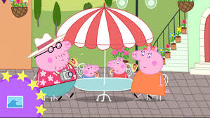 peppa pig holiday 1 2 1 download apk android aptoide