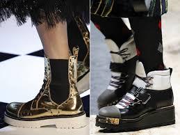 womens boots in style 2017 footwear trends fall winter 2016 2017 fashion trends howomen