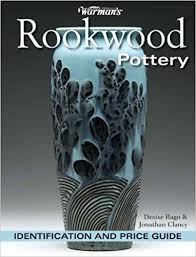 Rookwood Vase Value Warman U0027s Rookwood Pottery Identification And Price Guide Warmans