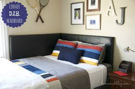 bedroom latest home decor the coolest corner headboard homecrush