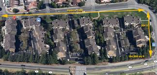 Commercial Landscaping Bids by Home Owner U0027s Association Lawn Care Bid Proposal Example Lawn