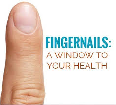 india a tourists paradise health tips what your nails tell