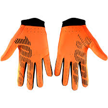 youth motocross gloves itrack gloves by 100 slavens racing
