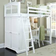 desk to bed conversion locker loft bed white loft beds at simply