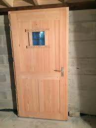 porte interieur en bois massif portes en vieux bois menuiserie