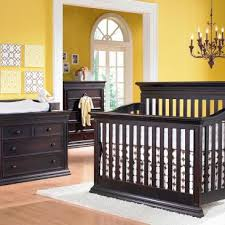 legendary flat top convertible crib baby safety zone powered