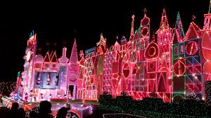 file disneyland small world holiday exterior 2013 jpg wikimedia