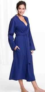 robe de chambre courtelle peignoirs et robes de chambre pour femme bonprix con robe de chambre