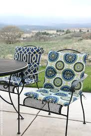 Cheap Patio Chair Cushions Outdoor Furniture Cushions Cheap Patio Chair Clearance
