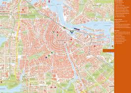 Montreal Underground City Map Map Of Amsterdam City Centregif 404406 City Maps Pinterest Maps