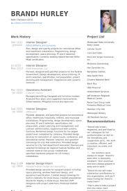Resume For Interior Design Internship Resume For Internship In Interior Designer Considerdisagreed Ml