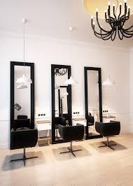 hairdresser interior design in bytom poland archi group salon