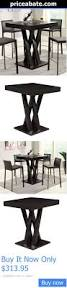 dining room glass dining room table amazing high top dining room
