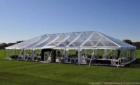 clear tent rentals clear span tents clear tent rentals for weddings in ct ny nj