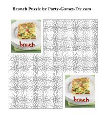 thanksgiving trivia printable brunch party games free printable games and activities for a