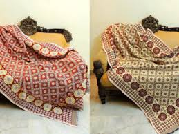 Orange Sofa Throw Sofa Bed Blanket Home Decor Discovered
