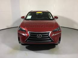 lexus car 2015 2015 used lexus nx 200t fwd 4dr at mercedes benz of chandler