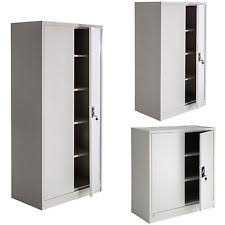 stainless steel filing cabinet metal filing cabinet ebay