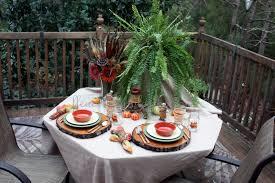 table setting pictures fleur de lolly outdoor autumn brunch table setting