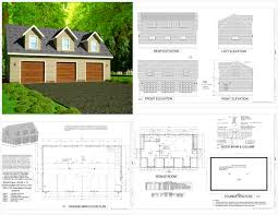 100 4 car garage cost bungalow style house plan 3 beds 3 50