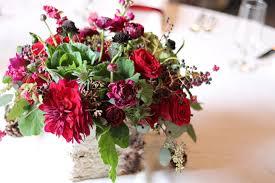 photos hgtv fresh cut winter flower centerpiece clipgoo