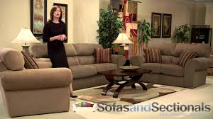 sofas and sectionals com jackson mesa sage sofa group sofas and sectionals youtube