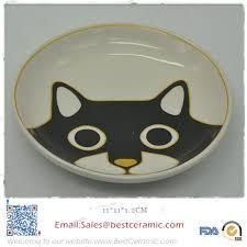 ceramic cat ring holder images Porcelain ring holder ceramic ring holder tray dish jpg