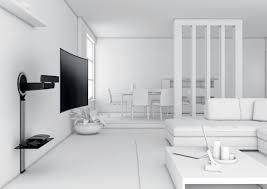 best swivel tv wall mount designmount next 7345 u2013 swivel tv wall mount u2013 dottmedia group