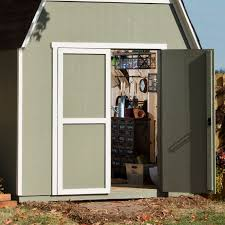 The Shed Paducah Ky 42003 by Ridgeview 8ft X 10ft Heartland Industries