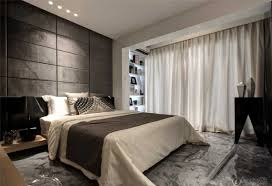 Bedroom Curtain Designs Enchanting Modern Curtain Designs For Bedrooms Collection Also In