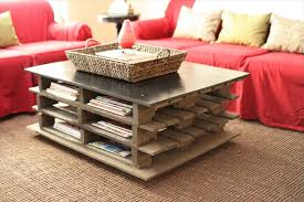 how to make end tables out of pallets discover woodworking projects