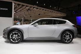 subaru coupe 2014 subaru cross sport design concept subaru legacy forums