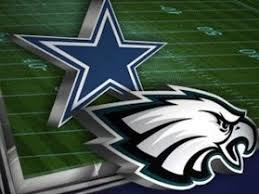philadelphia eagles vs dallas cowboy for the division preview week