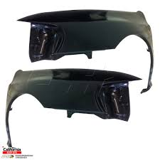 subaru gc8 widebody 22b wide body 40mm fenders 4pc gc8 for impreza 93 01 subaru ebay