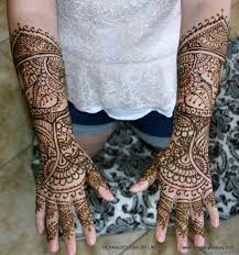 wedding mehndi henna designs by lindsay
