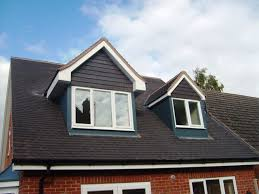 Grp Dormer Premier Building Products Anglia Grp Dormers Gallery